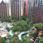 Aulani, a Disney Resort & Spa resmi