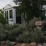 Foto Taos Valley RV Park and Campground