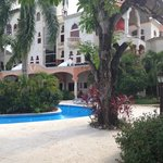 The Palace at Playa Grande resmi