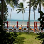 Foto de The COAST Resort - Koh Phangan
