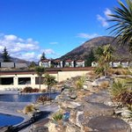 صورة فوتوغرافية لـ ‪Grand Mercure Oakridge Resort Lake Wanaka‬