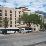 Humphry Inn & Suites Winnipeg Foto