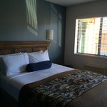 Yellowstone Park Travelodge Foto