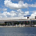 Photo de Intercity Hotel - Kiel