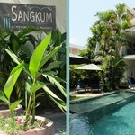 Photo de The Sangkum Hotel