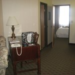 Foto van Ben Lomond Suites Historic Hotel,  an Ascend Collection Hotel