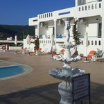 Photo of Kokalakis Beach Hotel