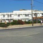 Photo de Kokalakis Beach Hotel
