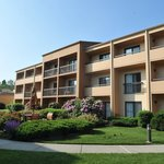 Φωτογραφία: Courtyard by Marriott Mahwah