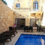 Foto Gozo Hills Bed and Breakfast
