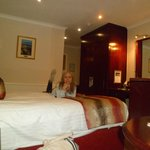 Photo de BEST WESTERN Heronston Hotel & Spa