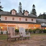 Lake Crescent Lodge Foto