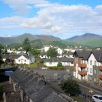 Foto van The Skiddaw Hotel