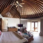 Φωτογραφία: W Retreat & Spa Maldives