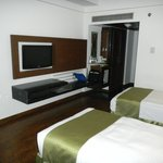 Holiday Inn Jaipur Foto