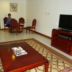 Photo de Savoy Crest Exclusive Hotel Apartments