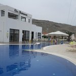 Photo de Hotel Lindos View