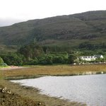 Kinloch from Shieldaig