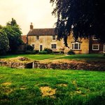 Foto de Habton House Farm B&B