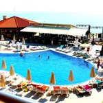 Foto van Obzor Beach Resort
