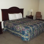 Foto van Hi Way Inn Express Hotel & Suites of Atoka OK