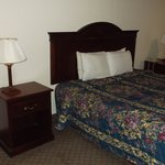 Hi Way Inn Express Hotel & Suites of Atoka OK resmi