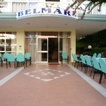 Photo de Hotel Belmar