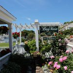 Foto de Bay View of Mackinac Bed & Breakfast