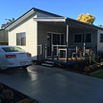 Φωτογραφία: BIG4 Noosa Bougainvillia Holiday and Caravan Park