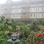 Photo de The Manor at Camp John Hay