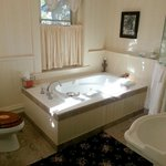 Star Gazer room - bathroom