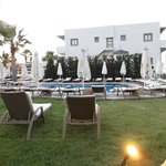 Φωτογραφία: Lesante Luxury Hotel & Spa
