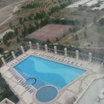Photo de Rixos Konya