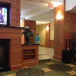 Bilde fra Hampton Inn & Suites Orlando - South Lake Buena Vista