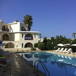 Pandream Hotel Apartments의 사진