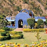 luxury resort in corbett
