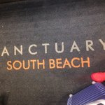 Sanctuary South Beach resmi