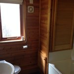 Bathroom Lodge No 81 