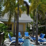 Foto di Banana Bay Club Cottages at Heron Lagoon