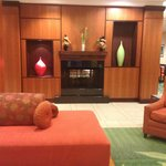 Foto van Fairfield Inn & Suites Cleveland