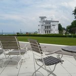 Φωτογραφία: Grand Hotel Heiligendamm