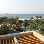 Photo de InterContinental Aqaba Resort