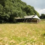 Canvas Cottage - Luxurious Farm Glamping Holidays