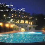 Photo of Hotel Pineta  Ristorante Castello