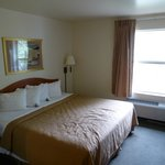 Foto van Quality Inn & Suites Montclair