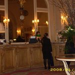 Bilde fra The Ritz London