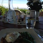 Foto di Seven Quails Vineyards Bed & Breakfast