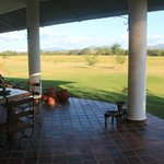 Foto de Mbuyuni Farm Retreat