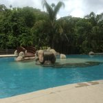 Foto Hotel Borinquen Mountain Resort