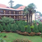 Foto Victoria Sapa Resort and Spa